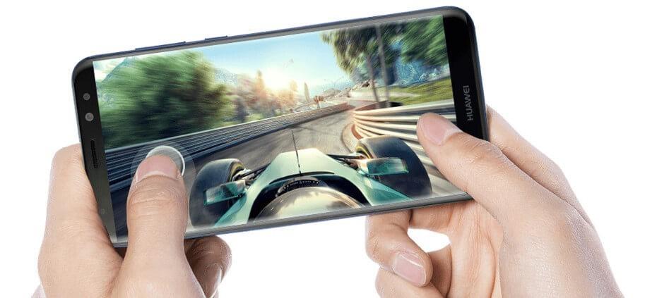Pantalla Huawei Mate 10 Lite