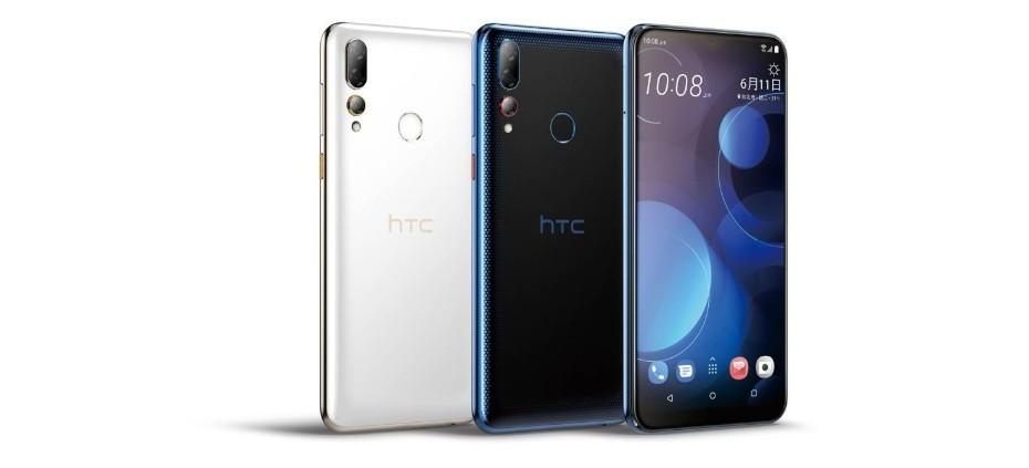 HTC-DESIRE-19-PLUS