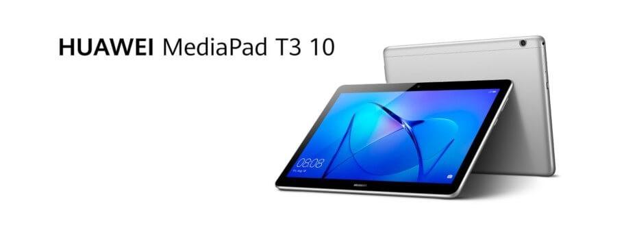 Huawei-mediapad-t3-10-WIFI