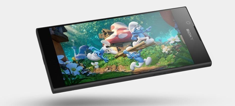 Características del Sony Xperia L1