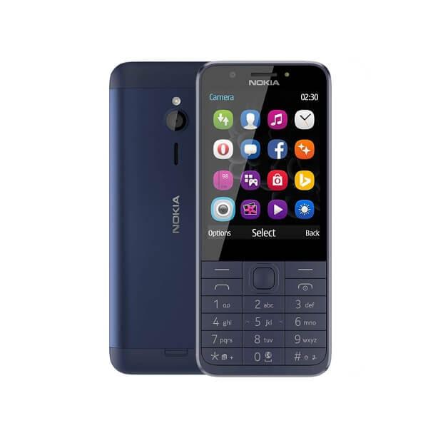 Nokia 230 Azul