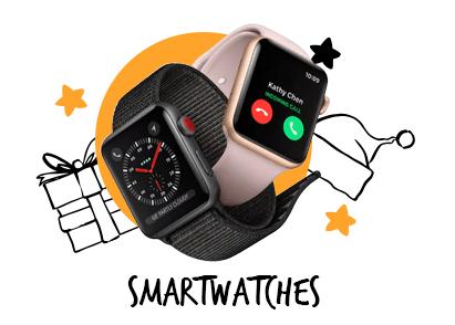 Comprar smartwatches